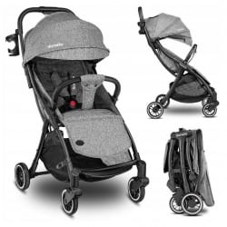 LIONELO Julie One Stone Gray