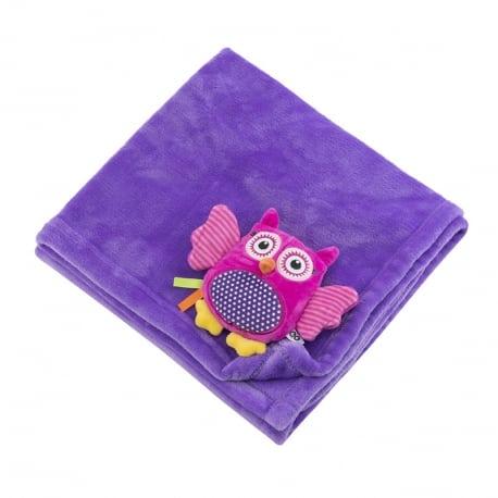 ZOOCCHINI Παιδική Κουβέρτα - Koala