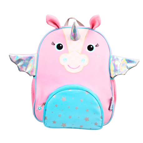 ZOOCCHINI Backpack Φιλαράκια Αλεπού