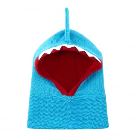 ZOOCCHINI Σκουφάκι Balaclava  Sherman the Shark