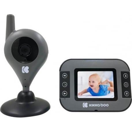 KIKKA BOO Συσκευή Ενδοεπικοινωνίας Video Monitor Attento