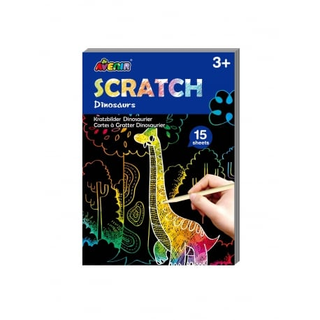 ARTS&CRAFTS Scratch Constraction