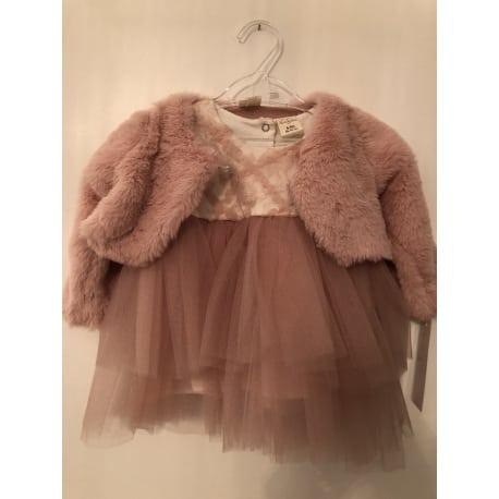 LILAX Φόρεμα