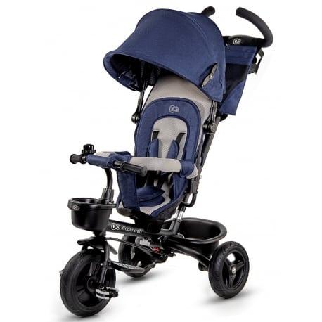 KINDERKRAFT Τρίκυκλο Ποδήλατο AVEO Blue
