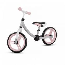 KINDERKRAFT Παιδικό Ποδήλατο Ισορροπίας 2Way Next Roze Pink