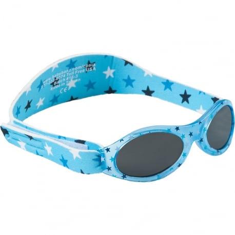 Dooky Banz Γυαλιά ηλίου 0-2 ετών Silver Stars
