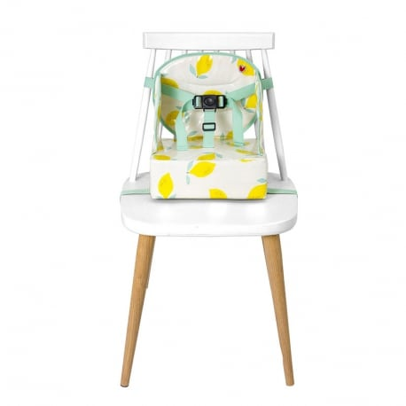 BABY TO LOVE Easy Up (booster φαγητου) Tropic Πράσινο