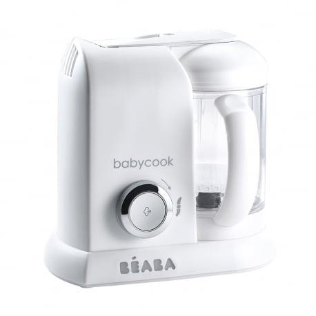 BEABA Ατμομάγειρας Babycook Original